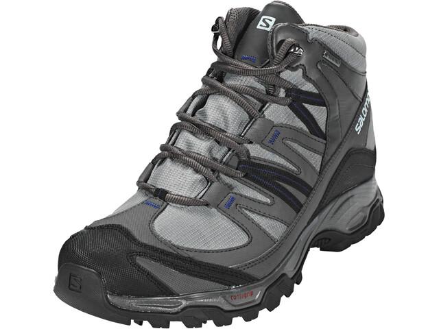 newest 780b6 333a1 Salomon Mudstone Mid 2 GTX Shoes quiet shadow/mag